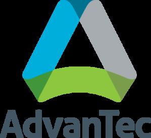 AdvanTec Manufacturing Logo